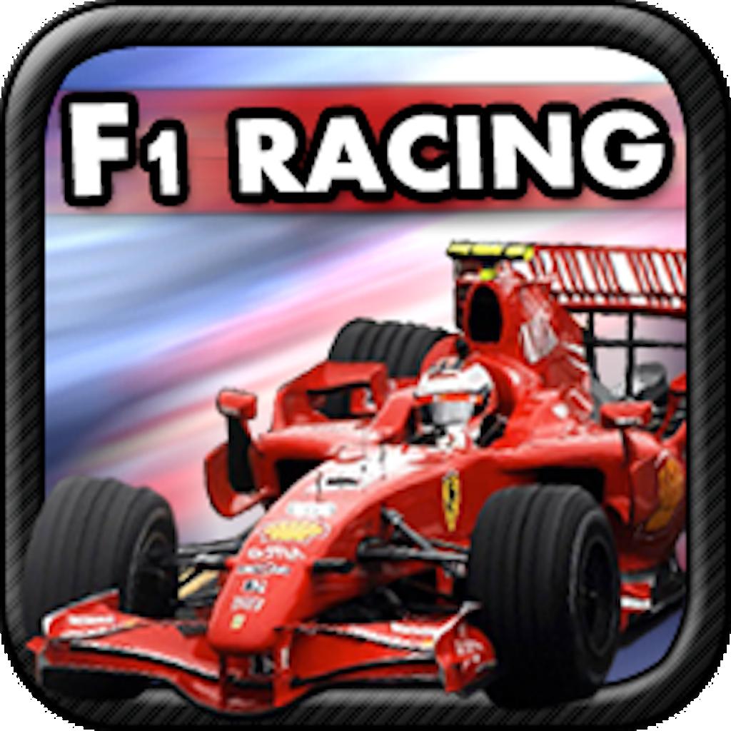 F1 Racing Madness ( 3D Racing Games )