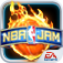 NBA JAM by EA SPORTS™ logo