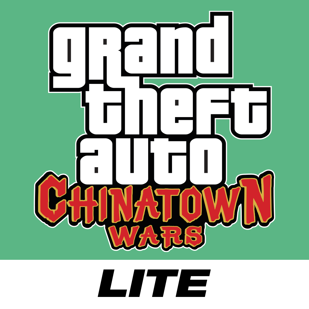 Grand Theft Auto: Chinatown Wars Lite iOS