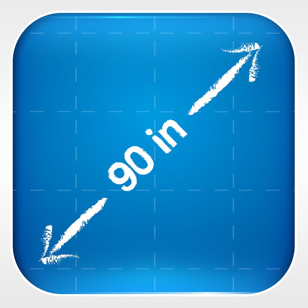 Mie misurazioni - My Measures & Dimensions - Migliore applicazione per fai da te & Miglioramento della casa