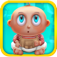My Cute Little Baby Care Dress Up Club - The Virtual Happy World Of Babies Game Edition - Advert Fre