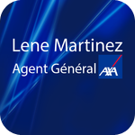 LeneMartinez Agent Général AXA